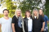The Tweens - Raffa, Werner, Michael, Manfred und Nils