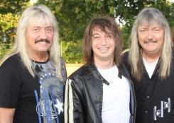 The Tweens - Werner, Michael & Manfred